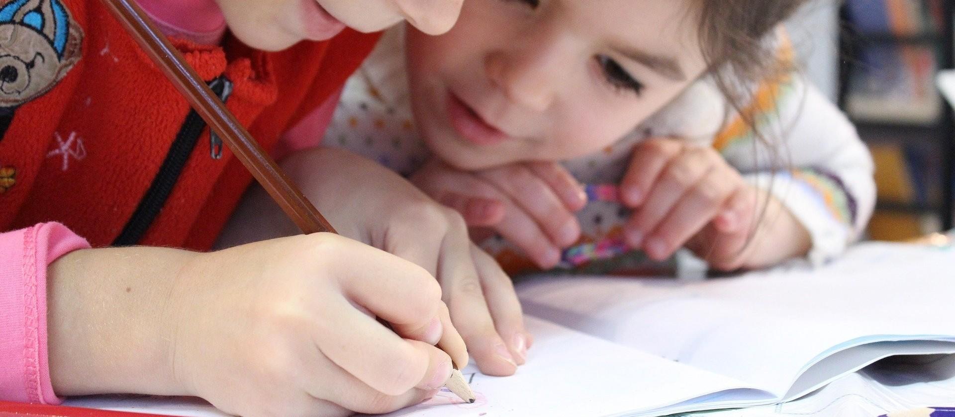 Educação infantil pode ser decisiva para o futuro das crianças