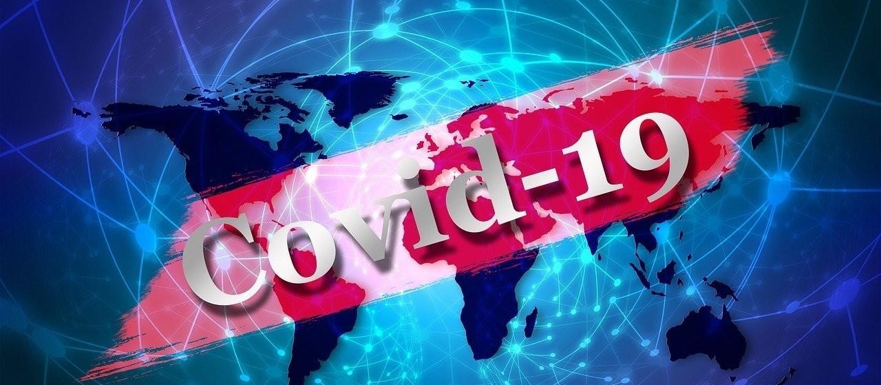 Confira o boletim com dados sobre coronavírus deste domingo (20)