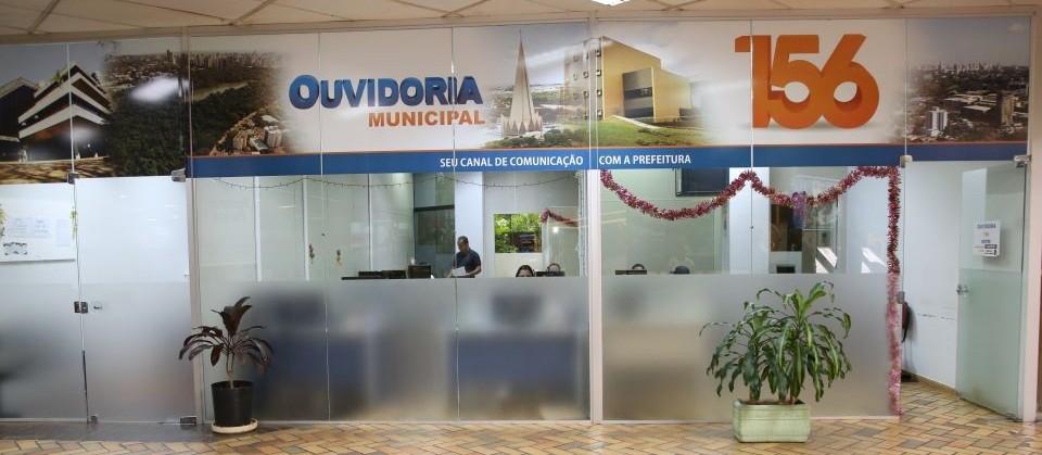 Ouvidoria de Maringá recebeu 834 reclamações de mau cheiro em 2019