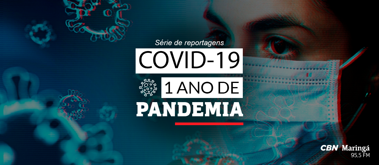 Em 18 de março de 2020, Maringá confirmou o primeiro caso de coronavírus