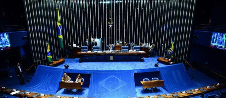 Senado vota nessa terça-feira (23) o adiamento das eleições 2020