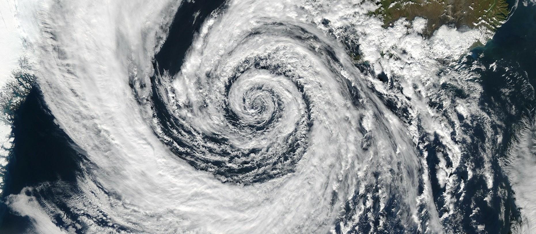 Vamos falar sobre... ciclone bomba