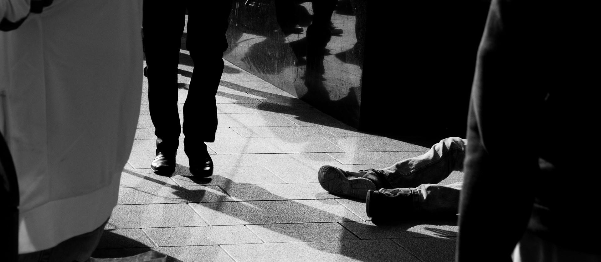 Estado tutela a desigualdade para manter o poder