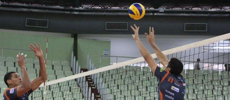 Faltou volume de jogo na estreia do Copel Maringá, avalia treinador
