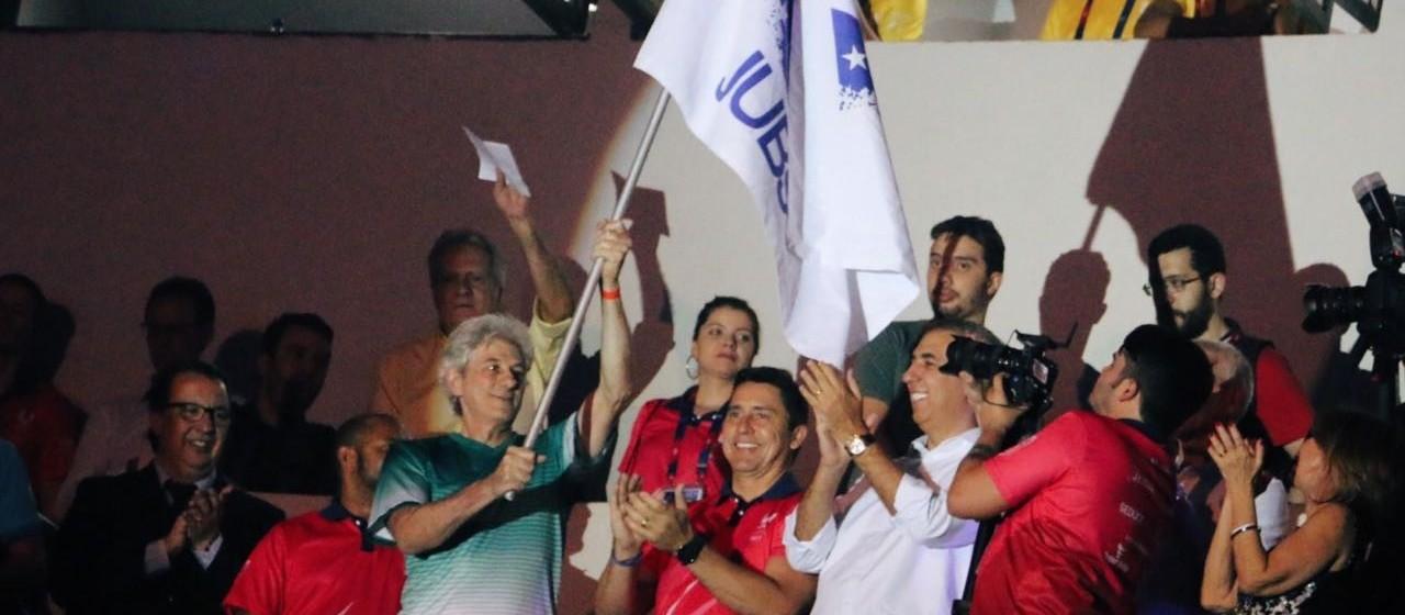 Edição 2018 dos Jogos Universitários Brasileiros será em Maringá