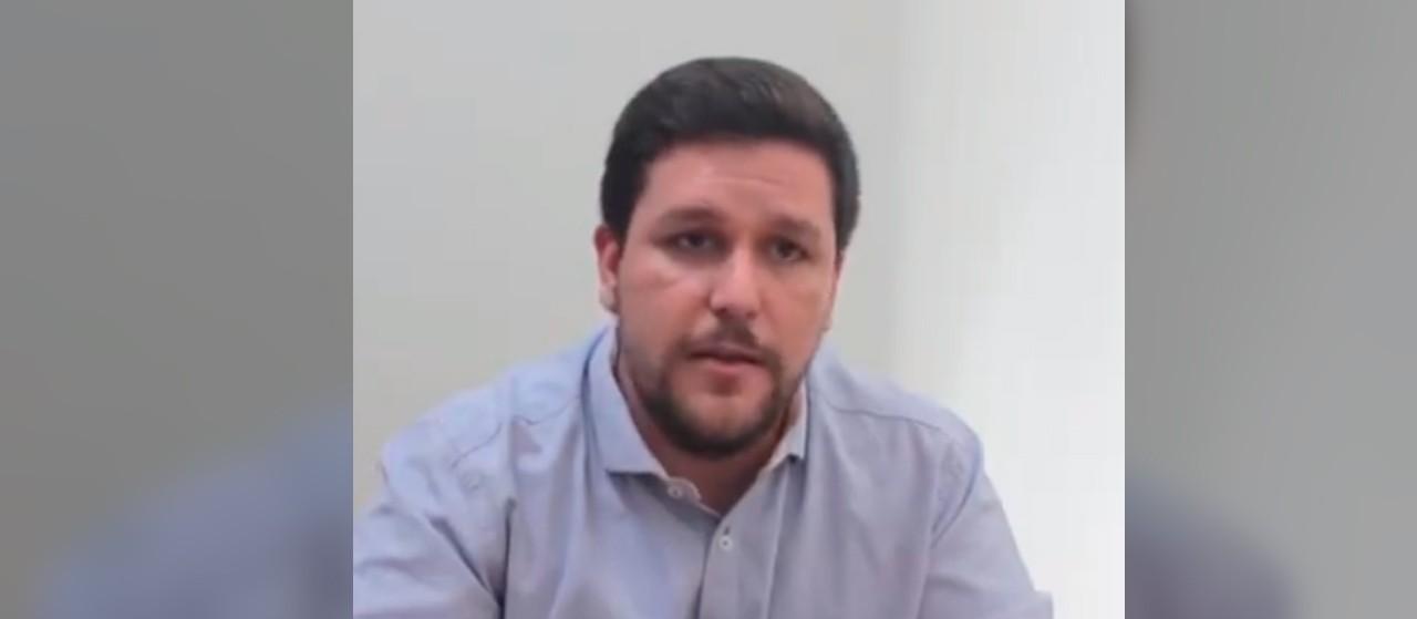 PTC lança Anníbal Bianchini para a Prefeitura de Maringá