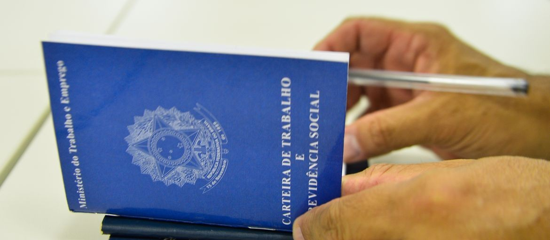 Maringá inicia a semana com 83 vagas de emprego; CONFIRA
