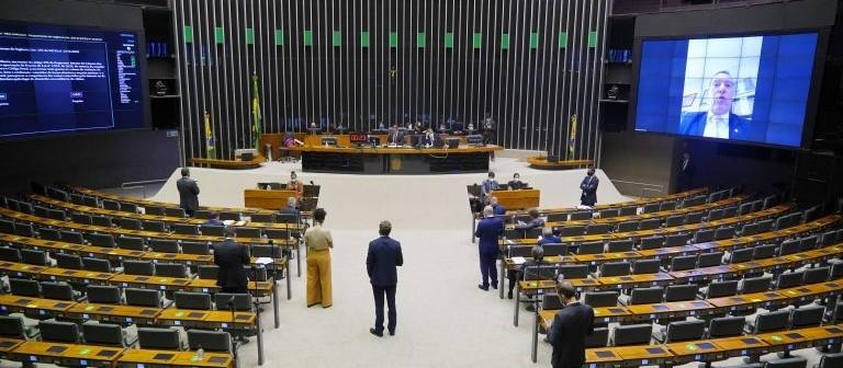 Câmara dos Deputados aprova projeto que dá apoio ao setor de eventos e turismo na pandemia
