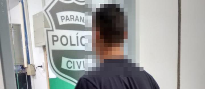 Segundo suspeito de envolvimento em assalto a joalheria é preso