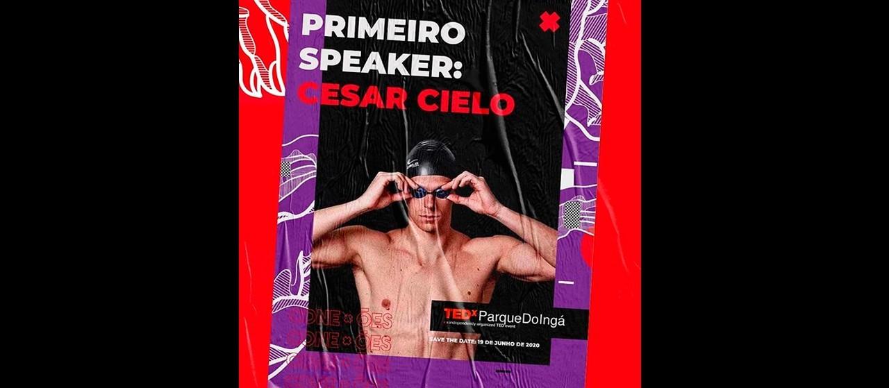 Edição 2020 do TEDxParqueDoIngá será online