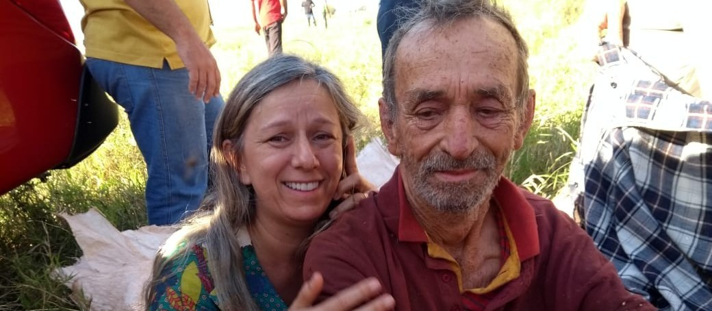 Desaparecido desde quinta, idoso com Alzheimer é encontrado