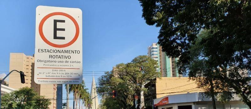 Multas por estacionamento irregular aumentam 30% em Maringá