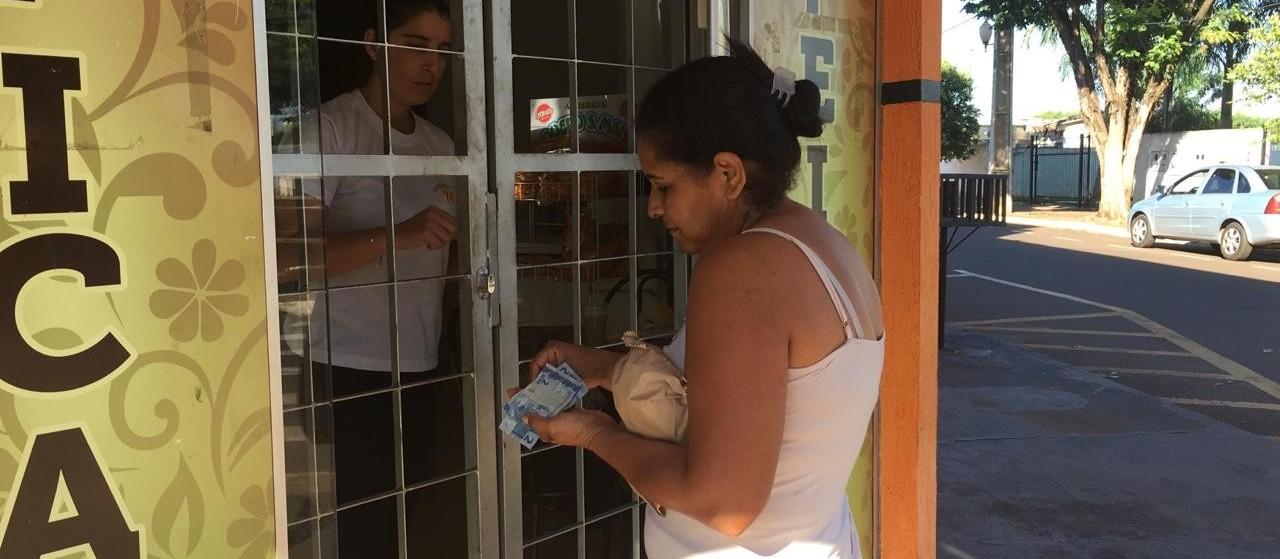 Decreto libera açougues e padarias para abrir normalmente em Sarandi
