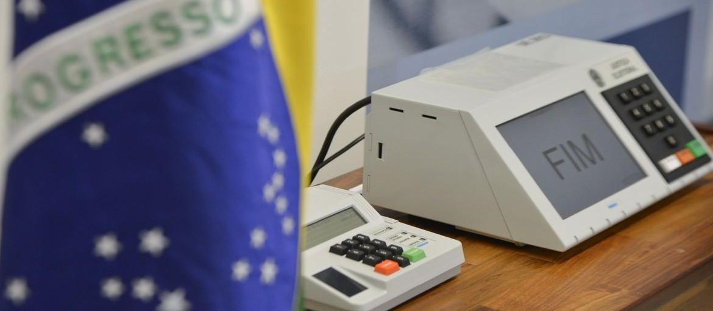 Novo Código Eleitoral precisa ser debatido com a sociedade sem pressa, diz promotor
