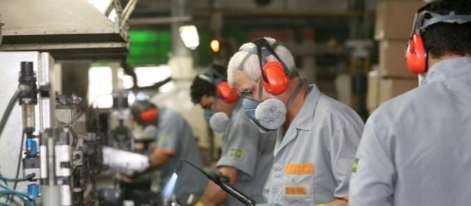 Em recuperação, indústria do Paraná tem o melhor resultado do país em outubro