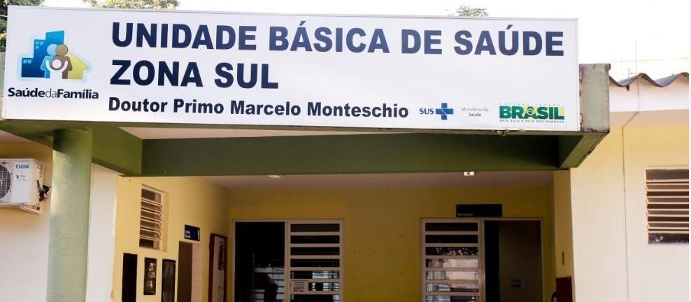 Cinco UBSs de Maringá fecham na tarde desta quinta-feira (19)