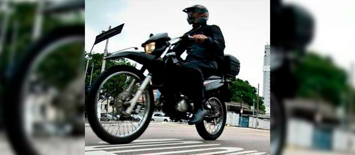 Motoboys marcam manifestação para sábado (18), em Maringá