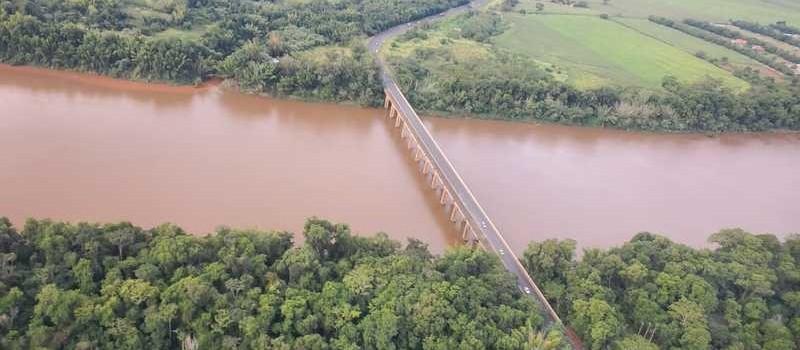 Estiagem faz IAT proibir a pesca em rios do Paraná