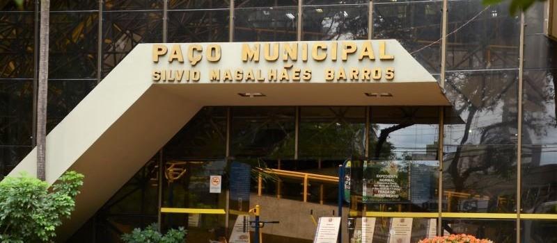 Prefeitura de Maringá prepara quatro concursos para 2020