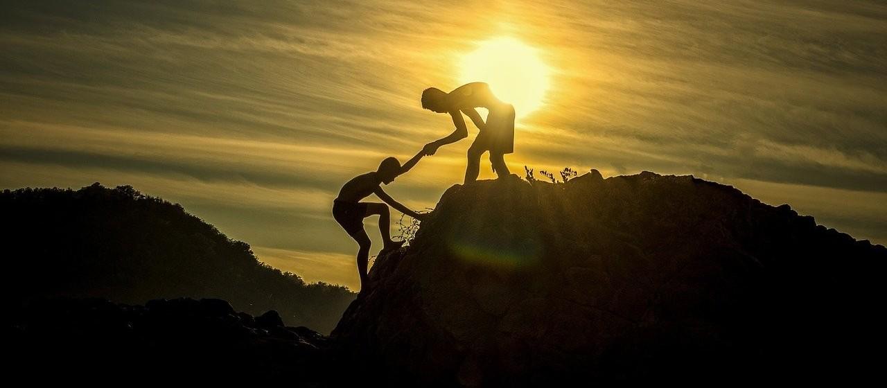 Pandemia reforçou a importância dos laços de amizade