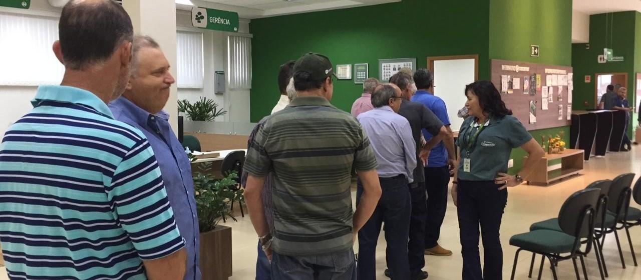 Distribuição de sobras injeta R$ 4mi em Maringá e região