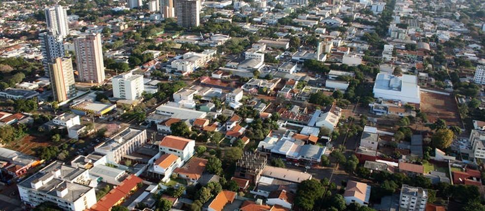 Campo Mourão quer que IBGE reveja a estimativa populacional do município