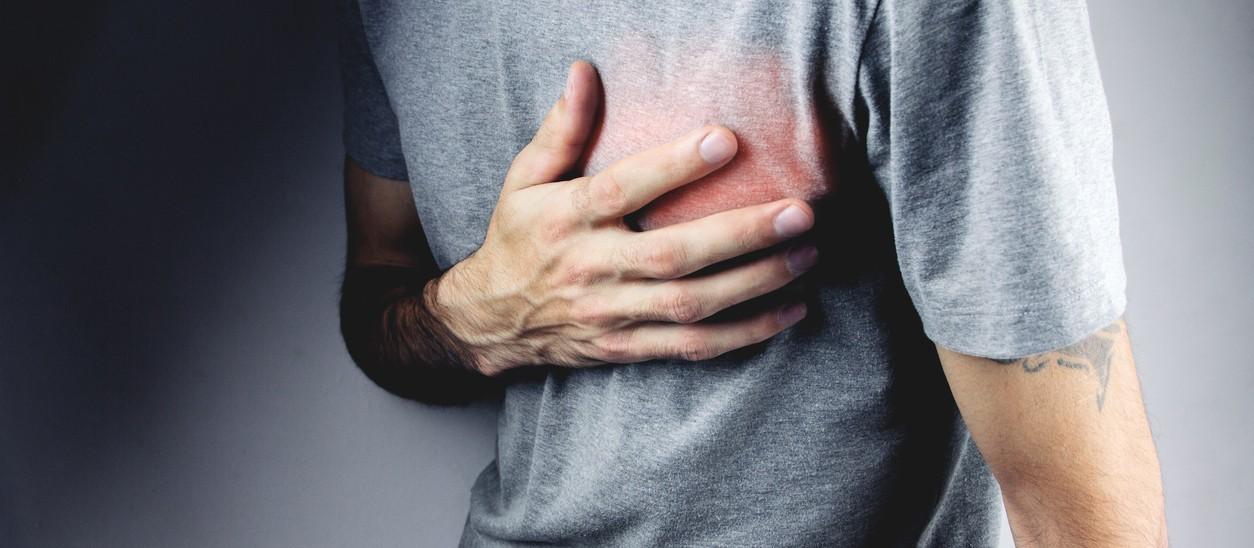 Cardiologista alerta para o risco de infarto no período de isolamento