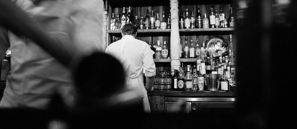 Bar não é barracão: apesar do aumento de ocorrências