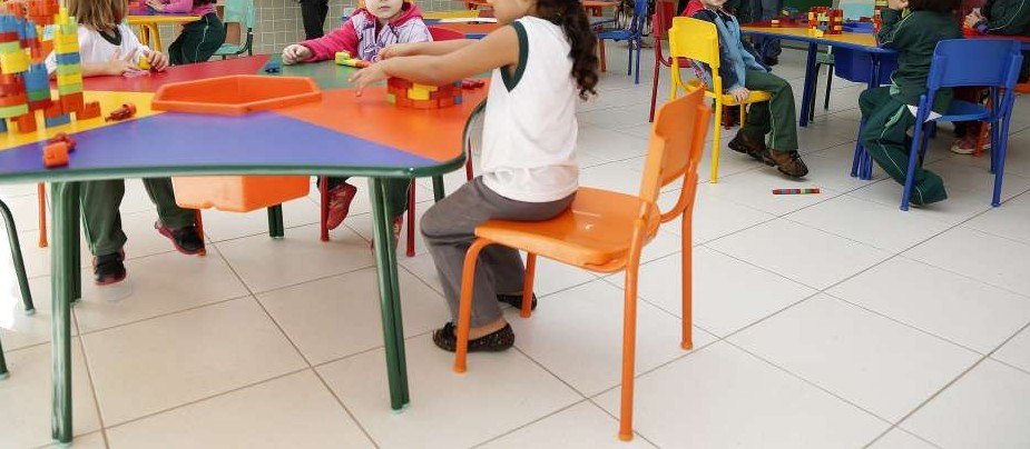Compra de vagas em creches privadas de Maringá é suspensa