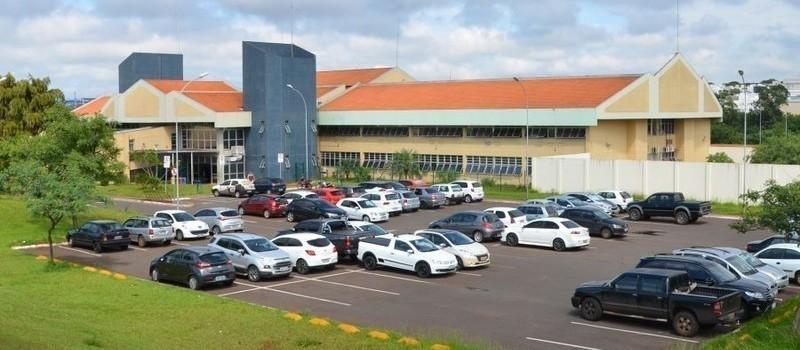 Prefeitura de Maringá cria leitos para acolhimento