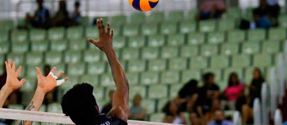 Maringá Vôlei encara o Cruzeiro pela Superliga Masculina
