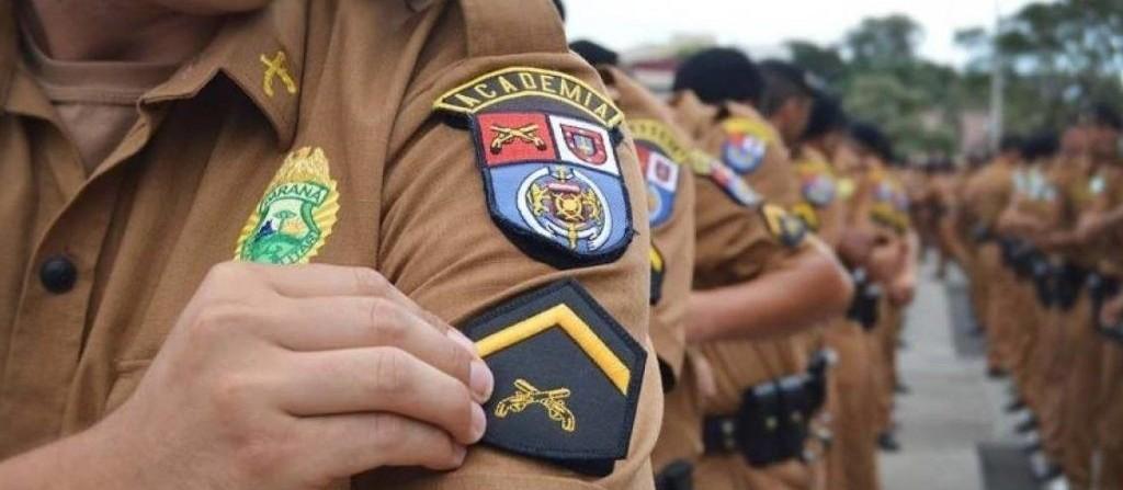 13 policiais militares em Maringá estão trabalhando em home office
