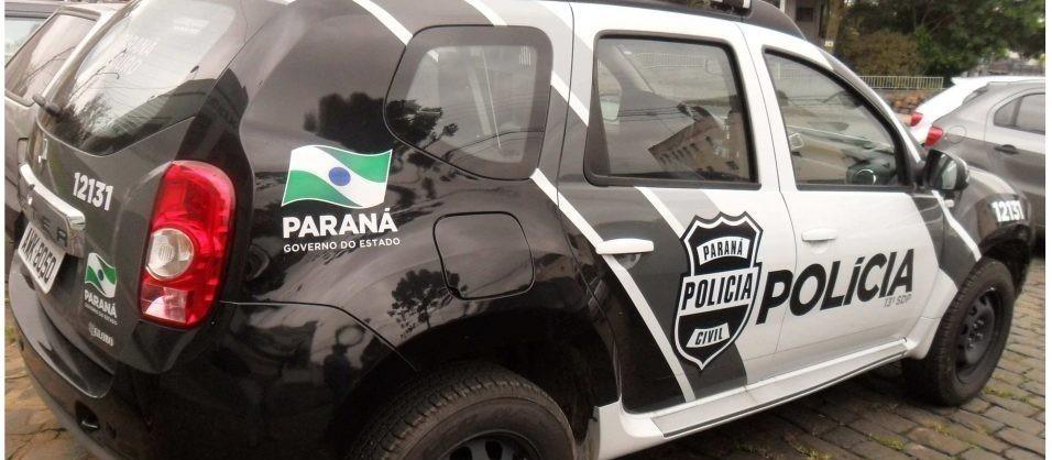 Denarc prende duas pessoas suspeitas de comercializar drogas para turistas da região