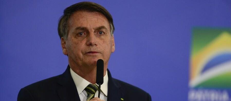 Pesquisa revela avaliação dos maringaenses para a gestão de Bolsonaro