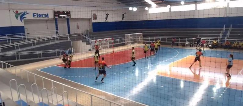 Evento esportivo causa surto de Covid-19 em Floraí