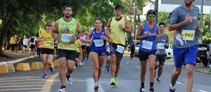 Etapa Pop da Paraná Running ocorre no sábado (1º)
