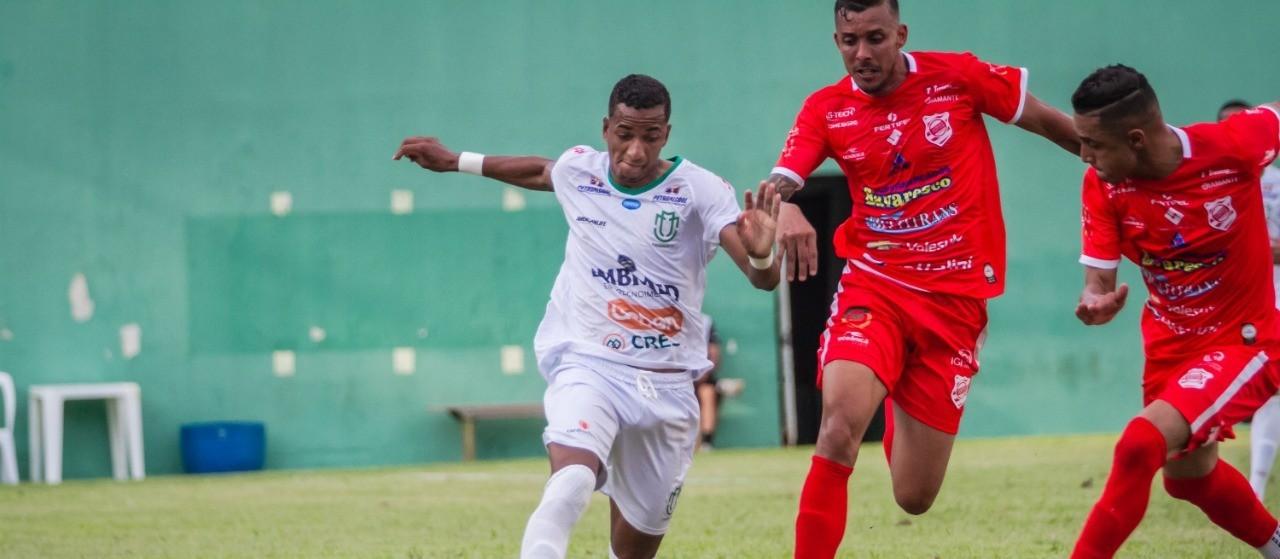 Partida do Maringá FC contra o Azuriz será em Pato Branco