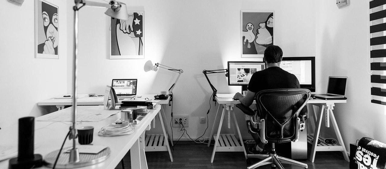Home office pode impactar na sexualidade dos casais