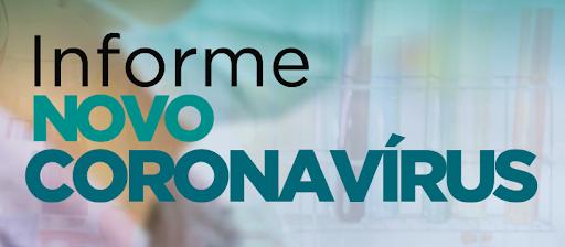 Saúde confirma dois casos suspeitos de coronavírus em Maringá