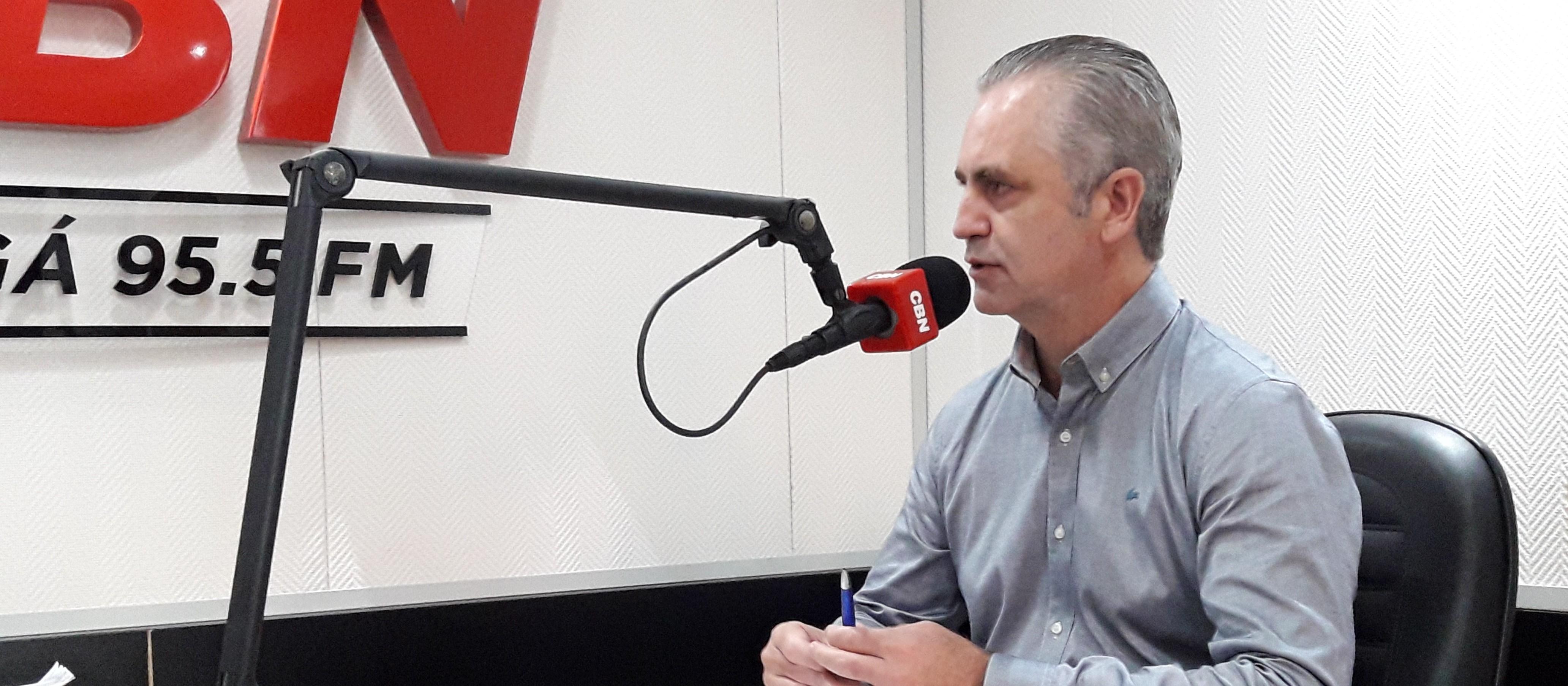Prefeito Ulisses Maia não pretende reformar a Previdência municipal
