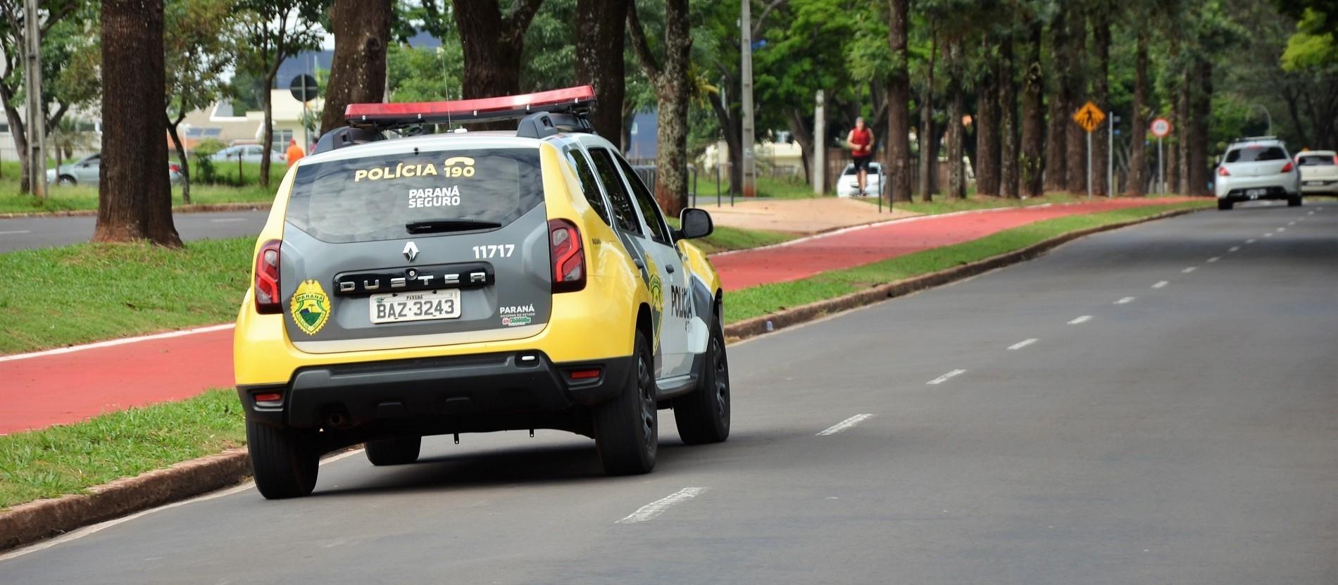 Maringá: Vítima de violência doméstica, mulher esfaqueia homem após agressões