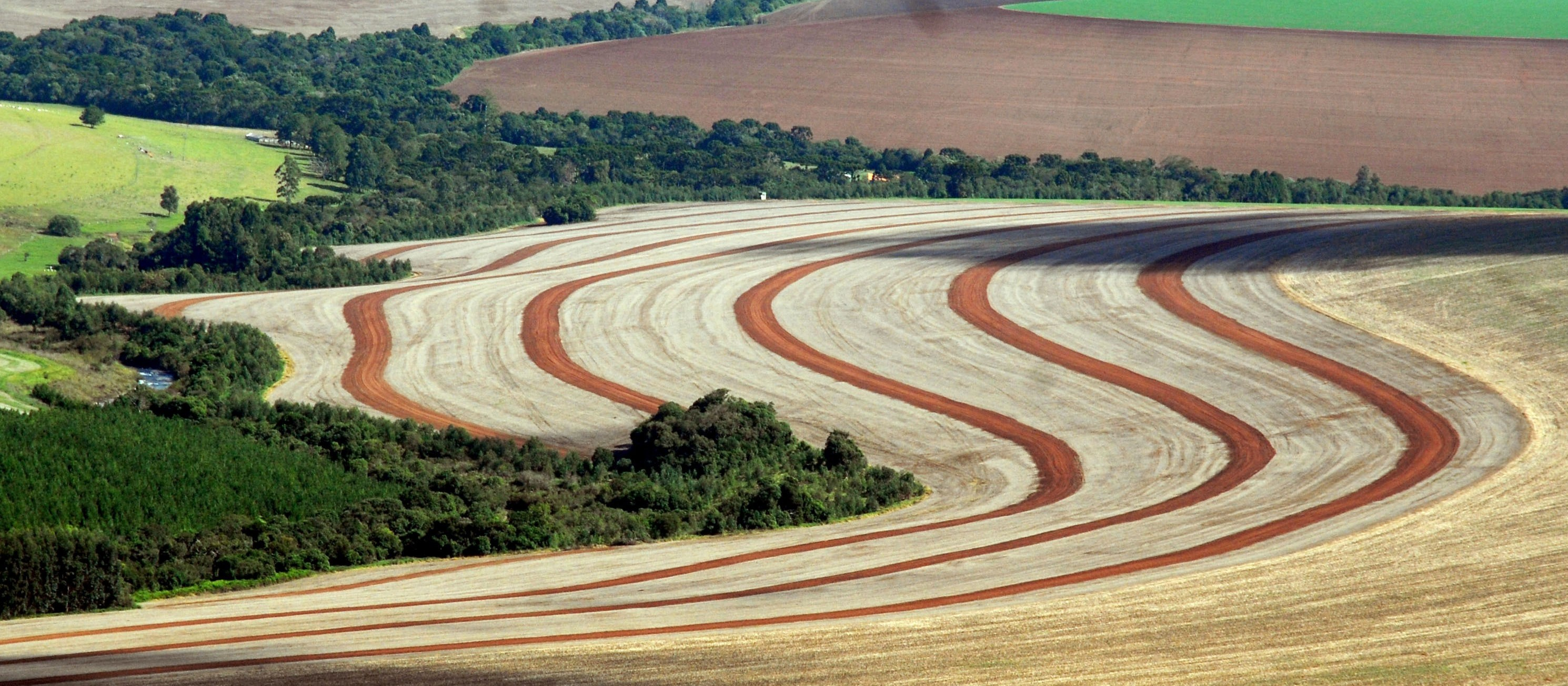 Como o manejo do solo aumenta a produtividade