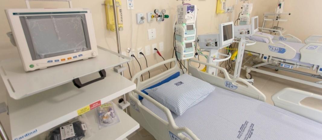 Com a abertura de 15 leitos de enfermaria, HUM reduz taxa de ocupação