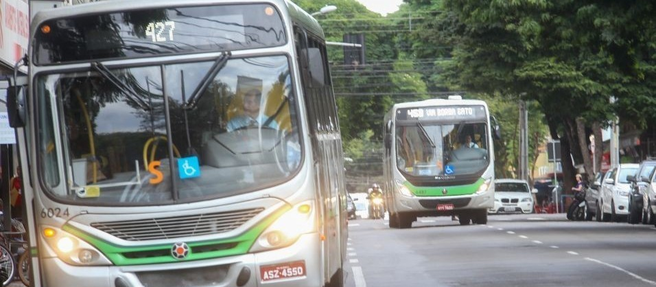 TCE recomenda que Prefeitura de Maringá defina subsídio ao transporte coletivo em três meses