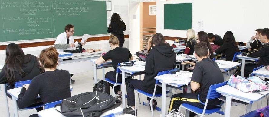 Cinco escolas da região de Cianorte retomam as aulas extracurriculares