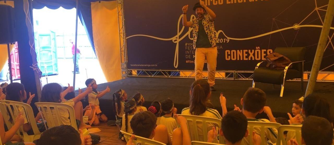Cultura confirma Festival Afro e Flim em Maringá