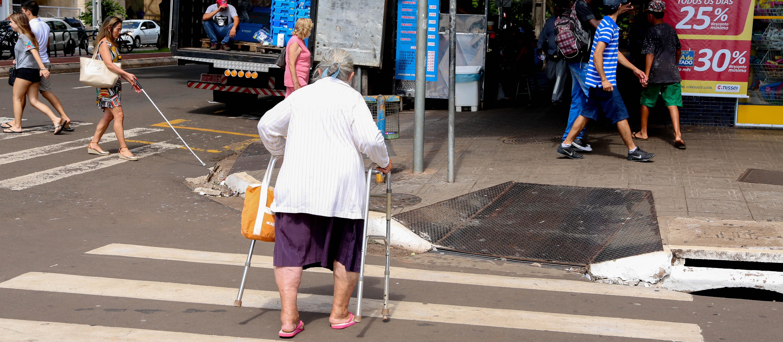 Quase mil idosos precisam regularizar dados no CadÚnico