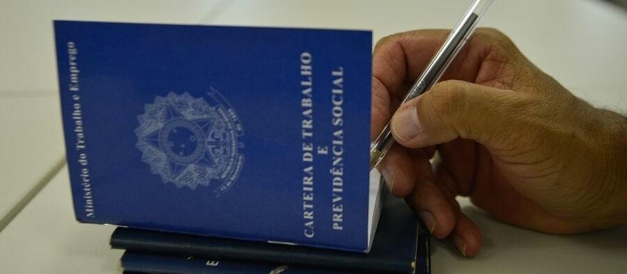 Maringá inicia a semana com 354 vagas de emprego abertas