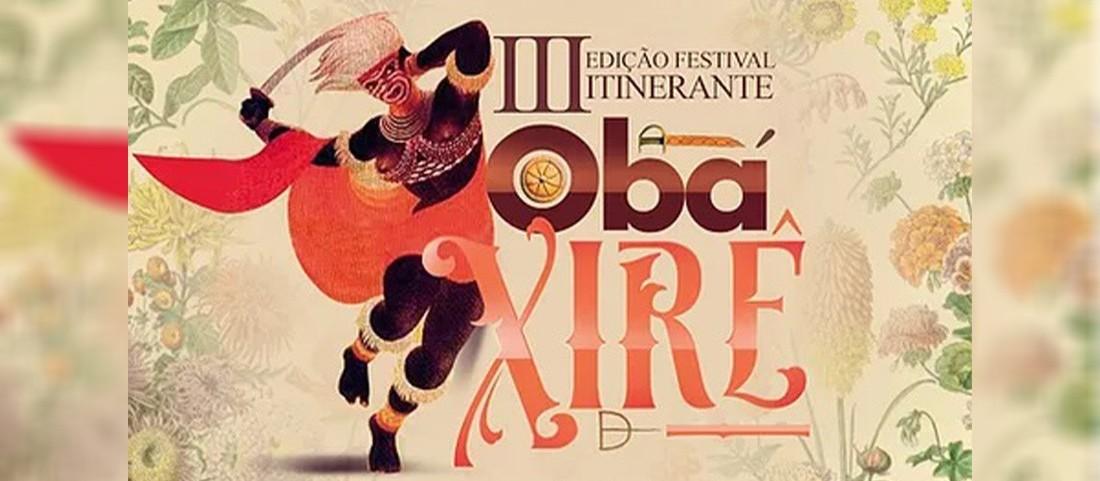 Maringá terá festival da cultura popular e tradição afrobrasileira