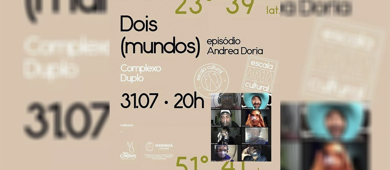 Último espetáculo do projeto Escala Cultural trata sobre o rock brasileiro